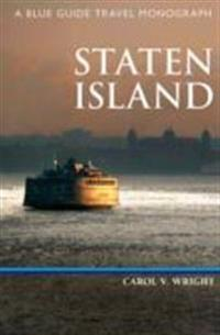 Blue Guide: Staten Island