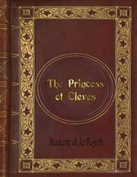 Madame de La Fayette - The Princess of Cleves