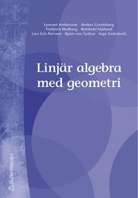 Linjär algebra med geometri