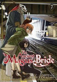 The Ancient Magus' Bride 7