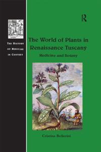 World of Plants in Renaissance Tuscany