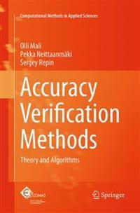 Accuracy Verification Methods