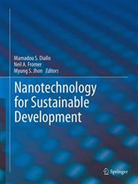 Nanotechnology for Sustainable Development
