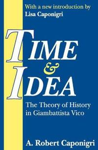 Time and Idea