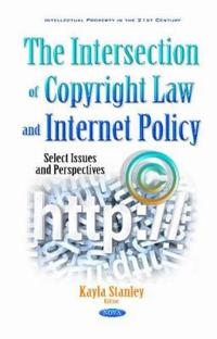 The Intersection of Copyright Law and Internet Policy