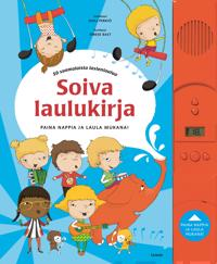 Soiva laulukirja