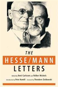The Hesse-Mann Letters