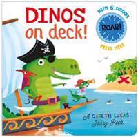 Dinos on Deck!
