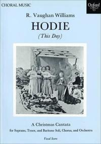 Hodie (This Day)