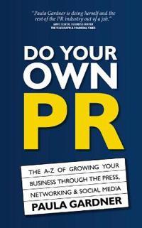 Do Your Own PR