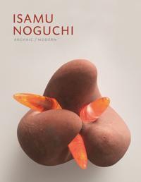 Isamu Noguchi, Archaic/Modern