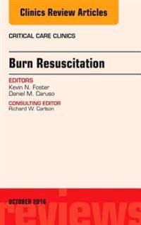 Burn Resuscitation, An Issue of Critical Care Clinics, E-Book