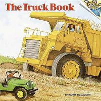 The Truck Book #