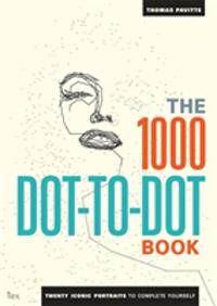 1,000 Dot-to-Dot Book