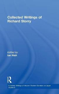 Collected Writings of Richard Storry