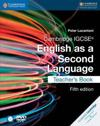 Cambridge Igcse English As a Second Language