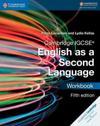 Cambridge Igcse(r) English as a Second Language Workbook