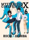 Mysterious Girlfriend X 6