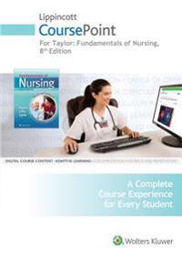 Taylor 8e Coursepoint & Text; Plus Lww Docucare Six-Month Access Package