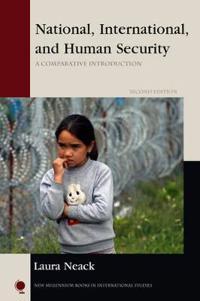 National, International, & Human Security