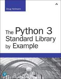 The Python 3 Standard Library by Example