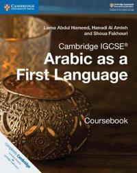 Cambridge IGCSE (R) Arabic as a First Language Coursebook