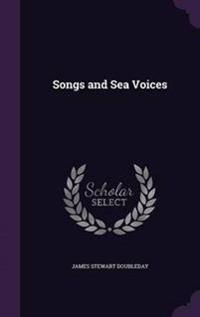 Songs and Sea Voices
