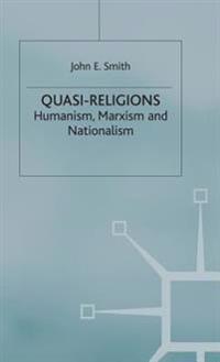 Quasi-religions