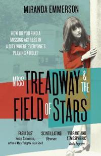 Miss Treadwaythe Field of Stars