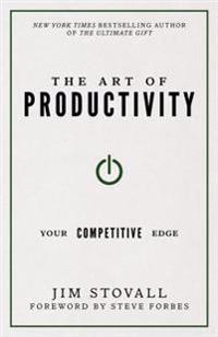 The Art of Productivity: Your Competitive Edge
