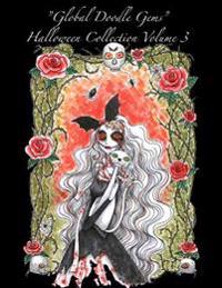 Halloween Collection 3: Halloween Adult Coloring Book