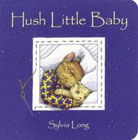 Hush Little Baby Board Book