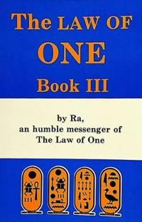 Law of One, Book III