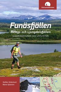 Funäsfjällen, Helags och Ljungdalsfjällen : vandringsturer och utflykter