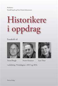 Historikere i oppdrag