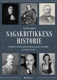 Sagakritikkens historie