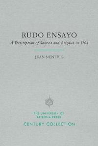 Rudo Ensayo