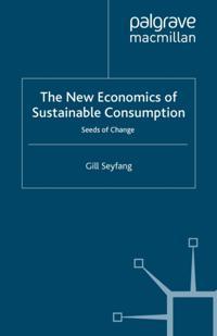 New Economics of Sustainable Consumption