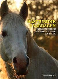 Hästjuridik i vardagen