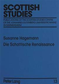 Die Schottische Renaissance: Literatur Und Nation Im 20. Jahrhundert