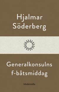 Generalkonsulns F-båtsmiddag