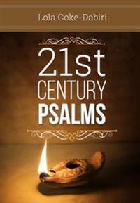 21st Century Psalms