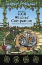 Llewellyn's 2018 Witches Companion