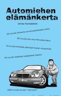 Automiehen elämäkerta
