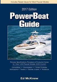 2017 Powerboat Guide