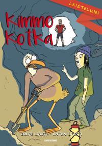 Kimmo Kotka - Laisteluni