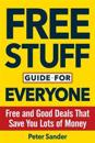 Free Stuff Guide for Everyone