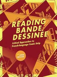Reading bande dessinee