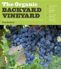 Organic Backyard Vineyard