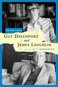 Guy Davenport and James Laughlin